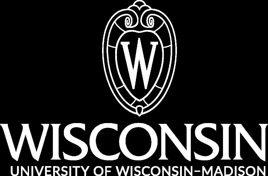 UW crest in white