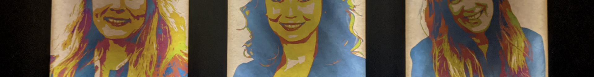 Kohler Fellow Blog Post: Inclusive Art, Aedan Gardill
